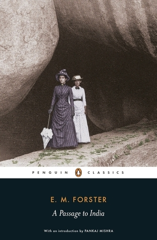[PDF] [EPUB] A Passage to India Download by E.M. Forster