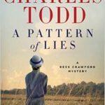 [PDF] [EPUB] A Pattern of Lies (Bess Crawford, #7) Download