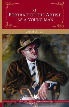[PDF] [EPUB] A Portrait of the Artist as a Young Man Download by J. Joyce