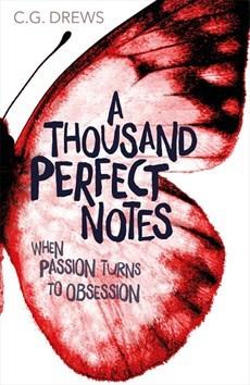 [PDF] [EPUB] A Thousand Perfect Notes Download by C.G. Drews