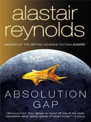 [PDF] [EPUB] Absolution Gap (Revelation Space, #3) Download by Alastair Reynolds