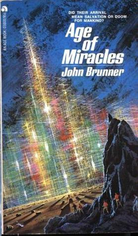 [PDF] [EPUB] Age of Miracles Download by John Brunner