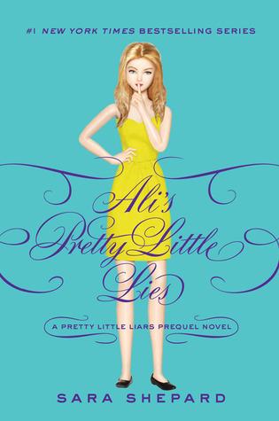[PDF] [EPUB] Ali's Pretty Little Lies (Pretty Little Liars, #0.5) Download by Sara Shepard