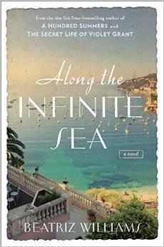 [PDF] [EPUB] Along the Infinite Sea (Schuyler Sisters #3) Download by Beatriz Williams