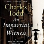 [PDF] [EPUB] An Impartial Witness (Bess Crawford, #2) Download
