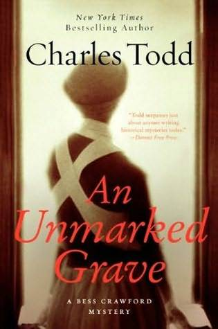 [PDF] [EPUB] An Unmarked Grave (Bess Crawford, #4) Download by Charles Todd