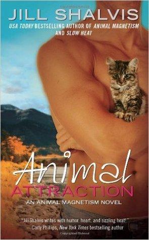 [PDF] [EPUB] Animal Attraction (Animal Magnetism, #2) Download by Jill Shalvis