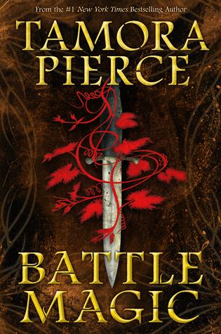 [PDF] [EPUB] Battle Magic (Circle Reforged, #3) Download by Tamora Pierce