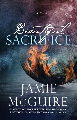 [PDF] [EPUB] Beautiful Sacrifice (The Maddox Brothers, #3) Download by Jamie McGuire