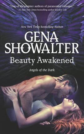 [PDF] [EPUB] Beauty Awakened (Angels of the Dark, #2) Download by Gena Showalter