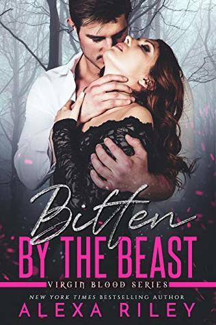 [PDF] [EPUB] Bitten by the Beast (Virgin Blood, #1) Download by Alexa Riley