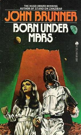 [PDF] [EPUB] Born Under Mars Download by John Brunner