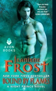 [PDF] [EPUB] Bound by Flames (Night Prince, #3) Download by Jeaniene Frost