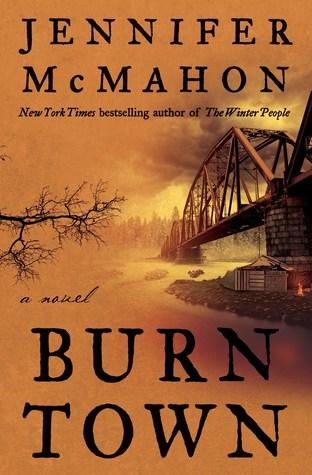[PDF] [EPUB] Burntown Download by Jennifer  McMahon