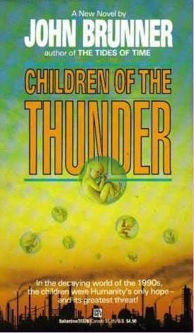 [PDF] [EPUB] Children of the Thunder Download by John Brunner