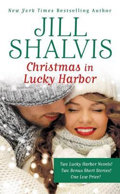 [PDF] [EPUB] Christmas in Lucky Harbor (Lucky Harbor, #1-2) Download by Jill Shalvis