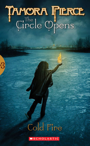 [PDF] [EPUB] Cold Fire (The Circle Opens, #3) Download by Tamora Pierce