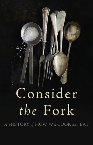 [PDF] [EPUB] Consider the Fork: How Technology Transforms the Way We Cook and Eat Download by Bee Wilson
