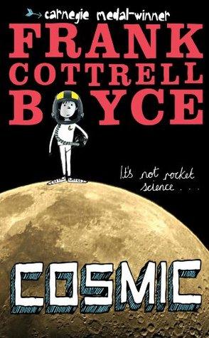 [PDF] [EPUB] Cosmic Download by Frank Cottrell Boyce