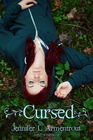 [PDF] [EPUB] Cursed Download by Jennifer L. Armentrout