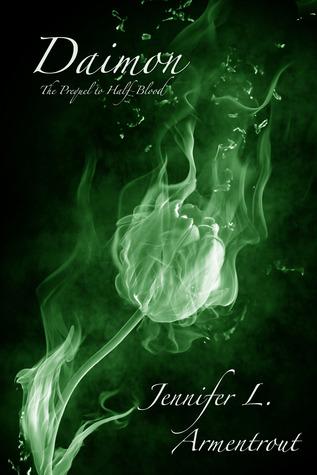 [PDF] [EPUB] Daimon (Covenant, #0.5) Download by Jennifer L. Armentrout