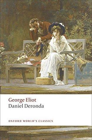 [PDF] [EPUB] Daniel Deronda Download by George Eliot