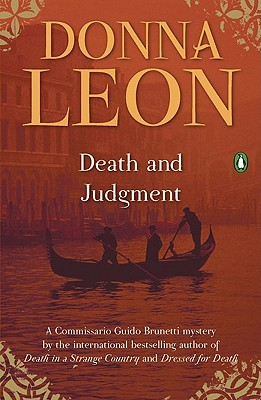 [PDF] [EPUB] Death and Judgment (Commissario Guido Brunetti Mysteries (Paperback)) Download by Donna Leon