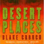 [PDF] [EPUB] Desert Places (Andrew Z. Thomas Luther Kite, #1) Download