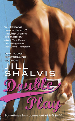 [PDF] [EPUB] Double Play (Pacific Heat, #1) Download by Jill Shalvis