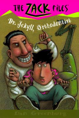 [PDF] Dr. Jekyll, Orthodontist (Zack Files #5) Download by Dan Greenburg