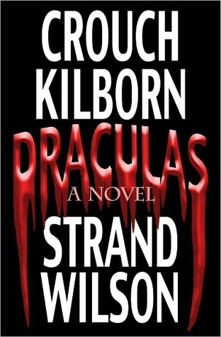 [PDF] [EPUB] Draculas Download by Blake Crouch