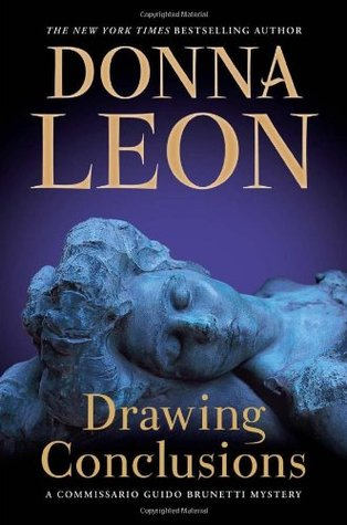 [PDF] [EPUB] Drawing Conclusions (Commissario Brunetti, #20) Download by Donna Leon