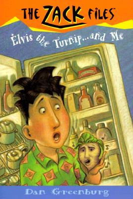 [PDF] Elvis The Turnip   And Me Download by Dan Greenburg