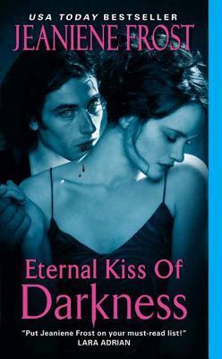 [PDF] [EPUB] Eternal Kiss of Darkness (Night Huntress World, #2) Download by Jeaniene Frost