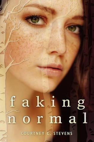 [PDF] [EPUB] Faking Normal Download by Courtney C. Stevens