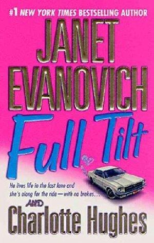 [PDF] [EPUB] Full Tilt (Full #2) Download by Janet Evanovich