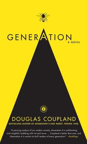 [PDF] [EPUB] Generation A Download by Douglas Coupland