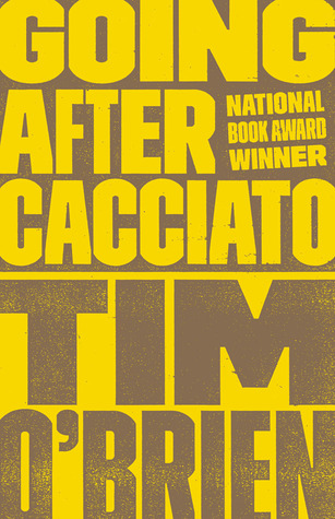 [PDF] [EPUB] Going After Cacciato Download by Tim O'Brien