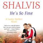 [PDF] [EPUB] He's So Fine (Lucky Harbor, #11) Download
