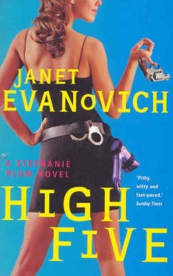 [PDF] [EPUB] High Five (Stephanie Plum, #5) Download by Janet Evanovich