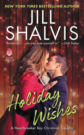 [PDF] [EPUB] Holiday Wishes (Heartbreaker Bay, #4.5) Download by Jill Shalvis