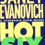 [PDF] [EPUB] Hot Six (Stephanie Plum, #6) Download