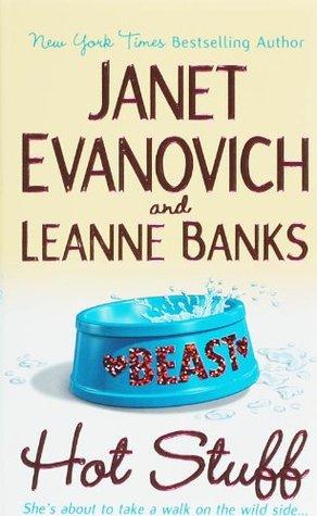 [PDF] [EPUB] Hot Stuff (Cate Madigan #1) Download by Janet Evanovich