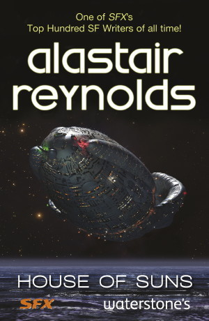[PDF] [EPUB] House of Suns Download by Alastair Reynolds