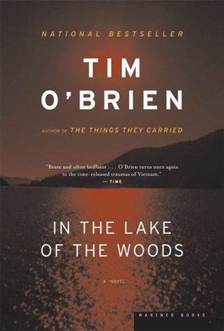 [PDF] [EPUB] In the Lake of the Woods Download by Tim O'Brien