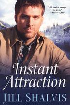 [PDF] [EPUB] Instant Attraction (Wilder, #1) Download by Jill Shalvis