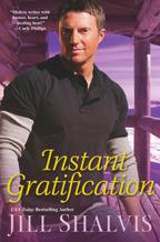 [PDF] [EPUB] Instant Gratification (Wilder, #2) Download by Jill Shalvis