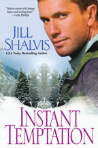 [PDF] [EPUB] Instant Temptation (Wilder, #3) Download by Jill Shalvis