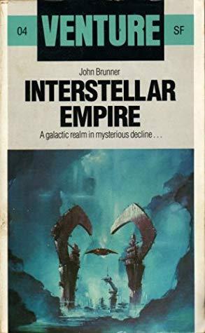 [PDF] [EPUB] Interstellar Empire Download by John Brunner