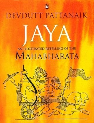 [PDF] [EPUB] Jaya: An Illustrated Retelling of the Mahabharata Download by Devdutt Pattanaik